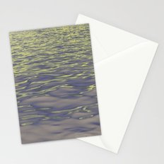 water 5 Stationery Cards