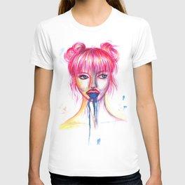PURGE - Equilibrium T-shirt