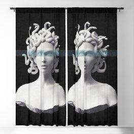 Medusa Blackout Curtain