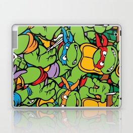 TMNT Laptop & iPad Skin