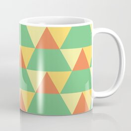 The Trees Change Coffee Mug
