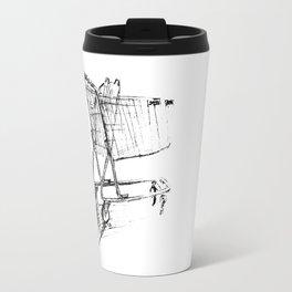 Shopping Cart Travel Mug