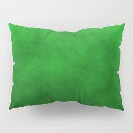 Monster Green Mad Scientist Laboratory Fog Pillow Sham