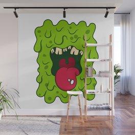 Monster Wall Mural