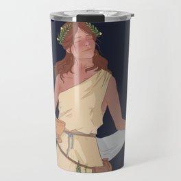 circe - greek mythology Travel Mug