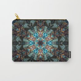 Mandala of aristocracy Carry-All Pouch