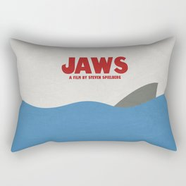 J 01 Rectangular Pillow