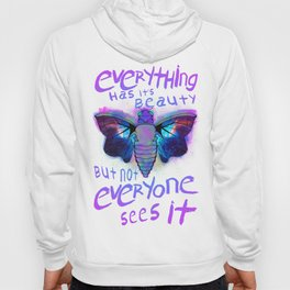 Everything / Everyone Hoody