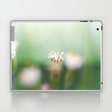 Flower Wheel Laptop & iPad Skin
