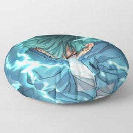 My Hero Academia Midoriya Izuku Floor Pillow