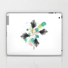Botanica 01 Laptop & iPad Skin