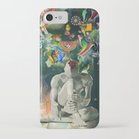 archan nair iPhone & iPod Cases featuring Ia:Sija by Archan Nair