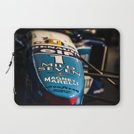 Mild_Seven_1 Laptop Sleeve