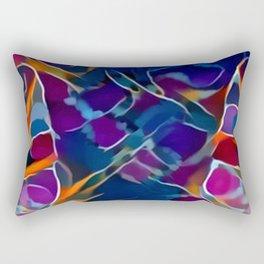 In Shape 51 Rectangular Pillow