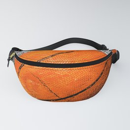 The basketball Fanny Pack