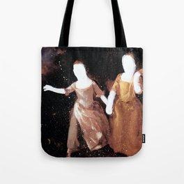 Brutalized Gainsborough 3 Tote Bag