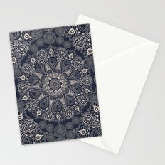 Mandala 17/3 Stationery Cards