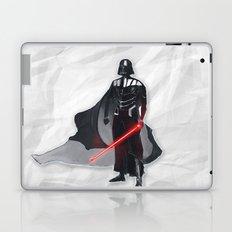 Darth Vader Space Warrior Laptop & iPad Skin