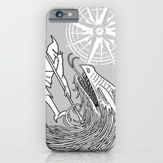 Slaying the Dragon iPhone 6s Slim Case
