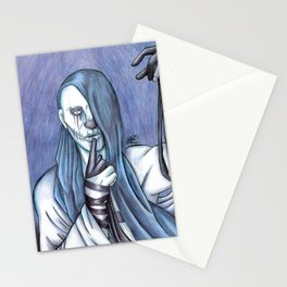 Ghoul Kyo Stationery Cards