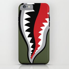 Land Shark iPhone Case
