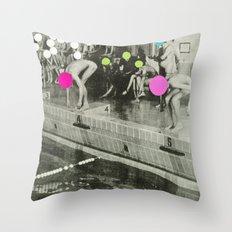 Gala Throw Pillow
