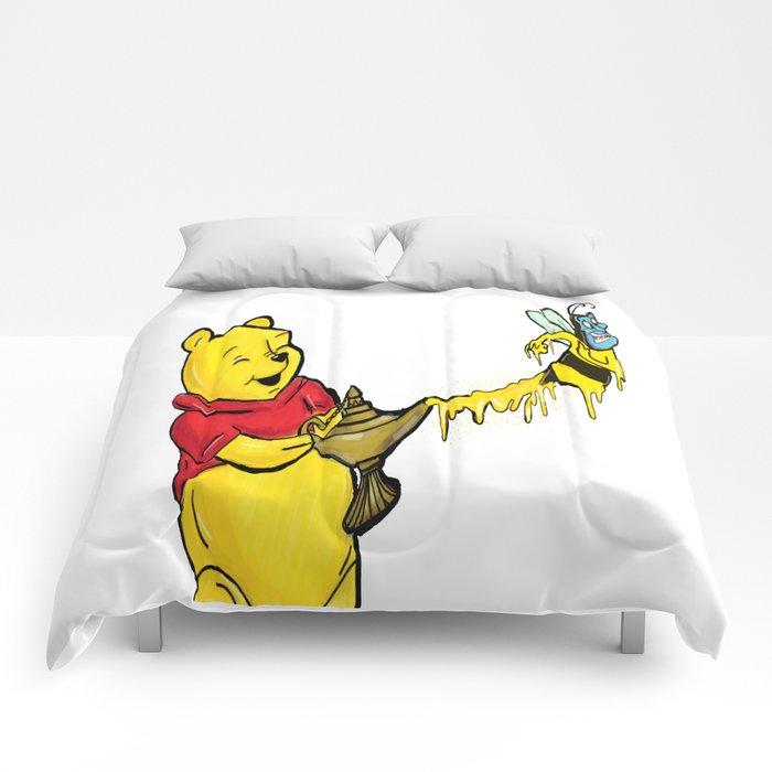 Winniddin Comforters