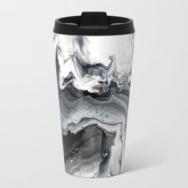 Marble in the Water Travel Mug
