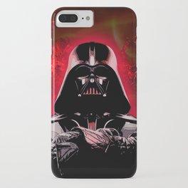 DARTH VADER iPhone Case