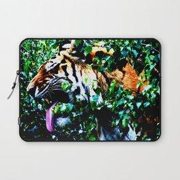 Amur Tiger Laptop Sleeve