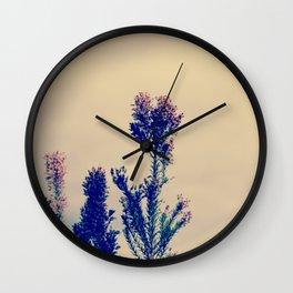 Spring break Wall Clock