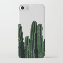 Cactus I iPhone Case