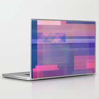 uk Laptop & iPad Skins featuring UK by Fernando Vieira