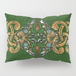 Knotting Pillow Sham