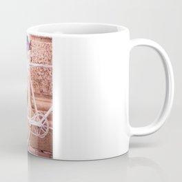 Mine was white Coffee Mug