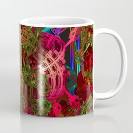 Exoskeleton Phoenix Coffee Mug