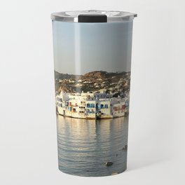 Little Venice Travel Mug