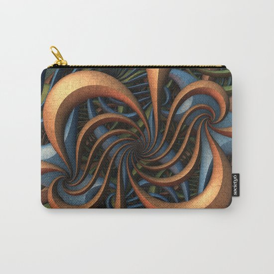 Swingtime Carry-All Pouch