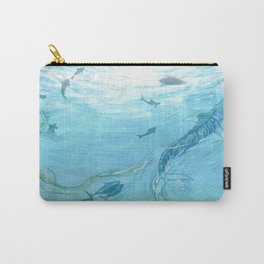 The Old Man & the Sea Carry-All Pouch