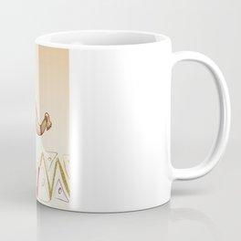 My little Quimbayas Coffee Mug