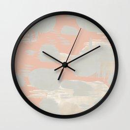 Pilvissä, In the Clouds Wall Clock
