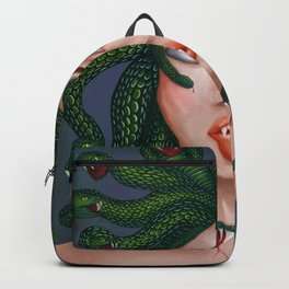 A Woman Scorned Backpack