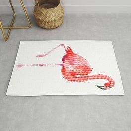Flamingo #2 Rug