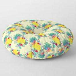 Alluring pinapple Floor Pillow