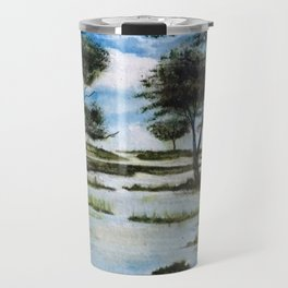 LA GAVIOTA Travel Mug