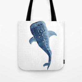 The Shark Star Tote Bag