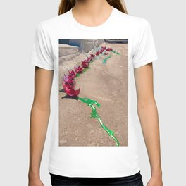 Stream of Boats T-shirt