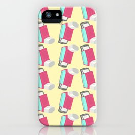 Inhaler iPhone Case