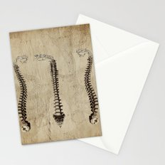 Love and Hate Stationery Cards