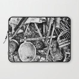 Italian Ruins Laptop Sleeve